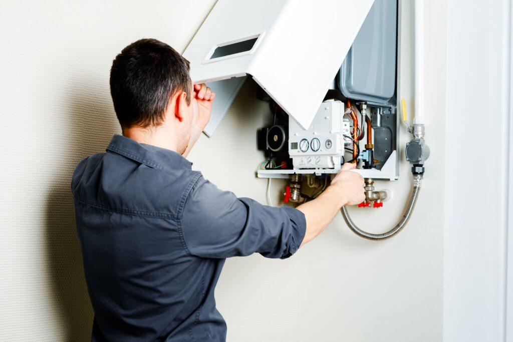 Cuidur - Mantenimiento calefacción - Blog - Reparar Caldera